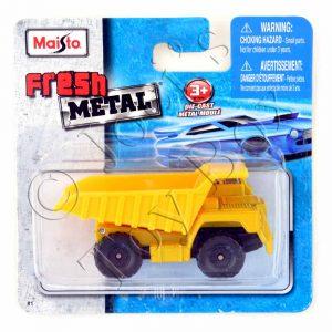 Maisto-Dump-Truck-01