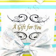 Multi-Gift-Wrap-Green-Teal-Stripes-04