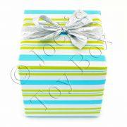 Single-Gift-Wrap-Green-Teal-Stripes-01