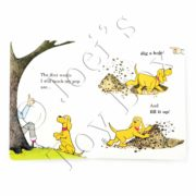 I'll-Teach-My-Dog-a-Lot-of-Words-by-Michael-Frith-Board-Book-06